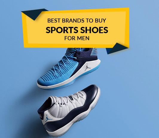 best branded shoes for men