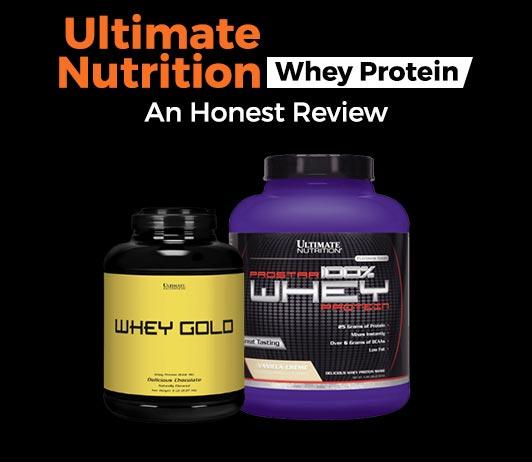 Ultimate Nutrition Whey Protein: Review, Price and Nutrition