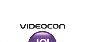 Videocon D2H Channel List