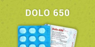 Dolo 650 MG Tablet: Uses, Dosage, Side Effects, Price, Composition & 20 FAQs
