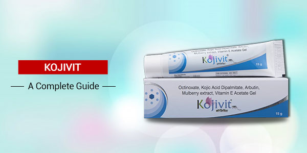 Kojivit: Uses, Dosage, Side Effects, Price, Composition & 20 FAQs