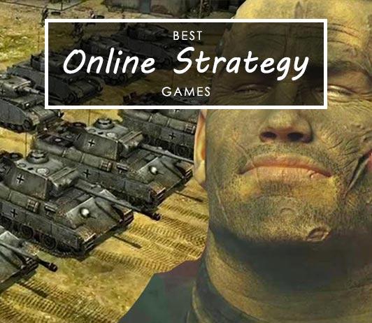 Best Online Strategy Games