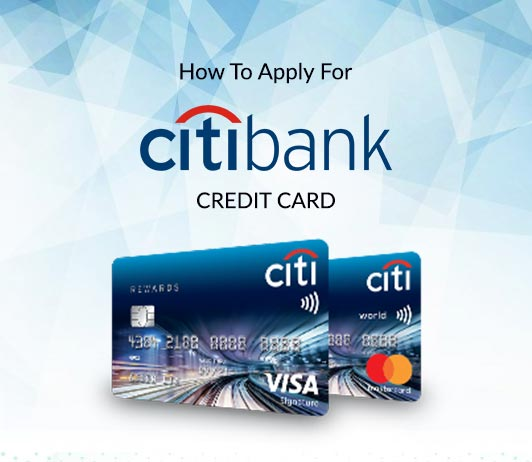 Apply For Citibank Credit Card: Get Citibank Credit Card Amazon