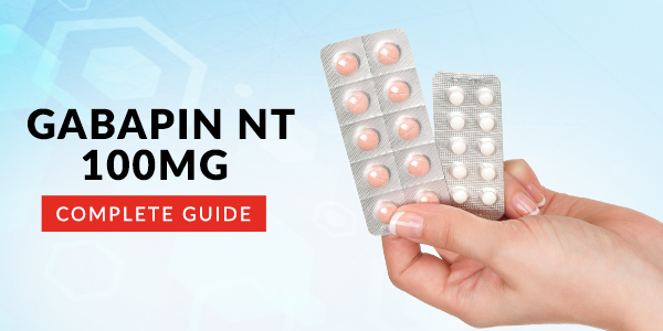 Gabapin Nt 400 MG Tablet: Uses, Dosage, Side Effects, Price, Composition & 20 FAQs