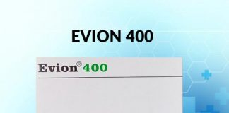 Evion 400 Capsule: Uses, Dosage, Side Effects, Price, Composition & 20 FAQs