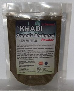 Khadi Bhringraj Powder