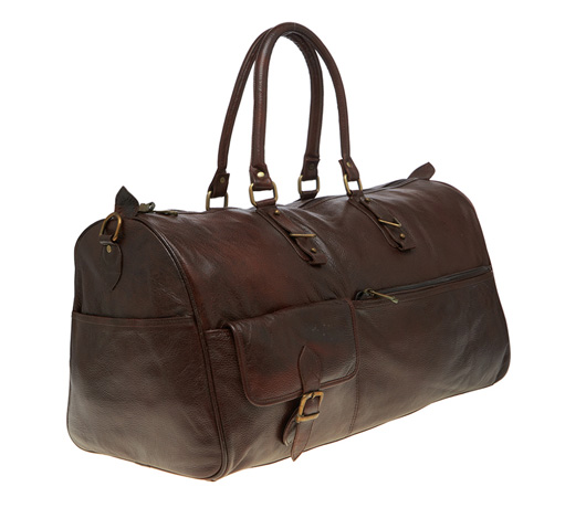 Traveller Duffel Bag for the Amazing Vacations