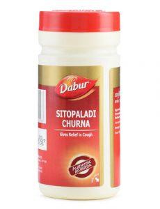 Dabur Sitopaladi Churna