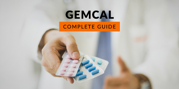 Gemcal Capsule: Uses, Dosage, Side Effects, Price, Composition & 20 FAQs