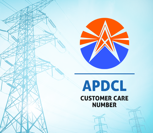 APDCL Customer Care Number, Complain & Helpline