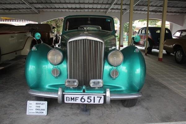 वर्ल्ड विंटेज कार म्यूजियम अहमदाबाद में जाने के लिए अद्भुत जगहें