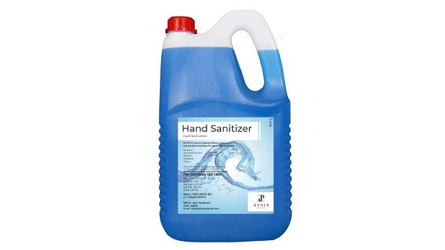 Aysis Hand Sanitizer