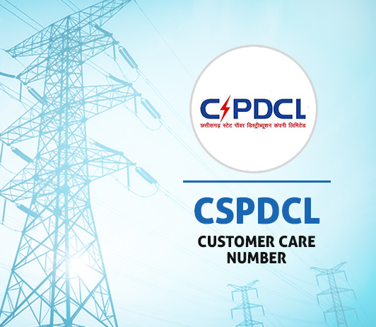 CSPDCL Customer Care Number, Complaint & Helpline