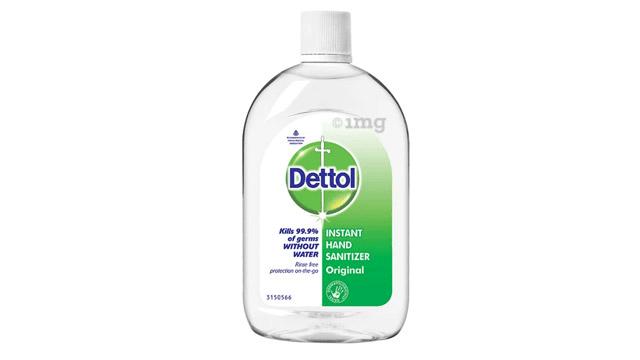 Dettol Hand Sanitizer