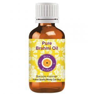 Deve Herbes Brahmi Oil