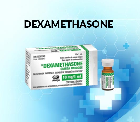 Dexamethasone: Uses, Dosage, Side Effects, Precautions & More