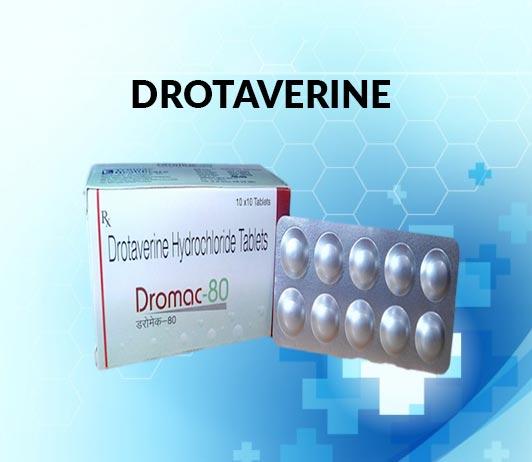 Drotaverine: Uses, Dosage, Side Effects, Precautions & More