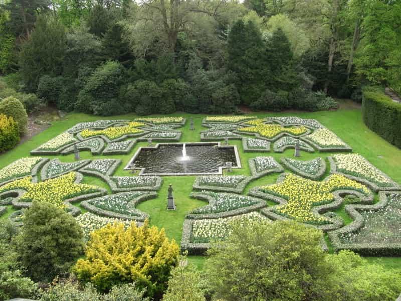 डच गार्डन सूरत मे घूमने की जगह