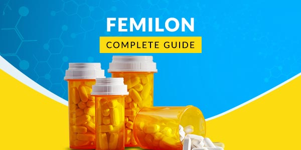 Femilon Tablet: Uses, Dosage, Side Effects, Price, Composition & 20 FAQs