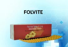 Folvite 5 MG Tablet: Uses, Dosage, Side Effects, Precautions & More