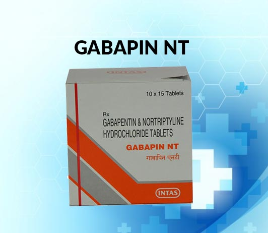 Gabapin Nt 100 MG Tablet: Uses, Dosage, Side Effects, Price, Composition & 20 FAQs