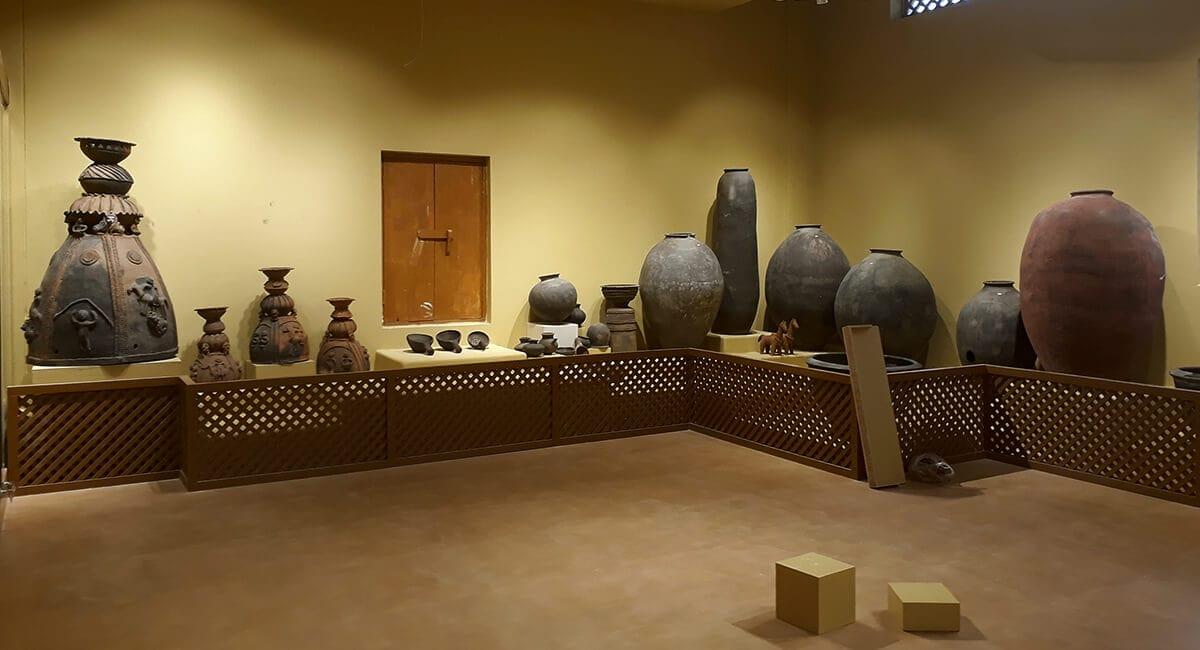 हस्तशिल्प संग्रहालय भुवनेश्वर में जाने के लिए सबसे अच्छी जगहें