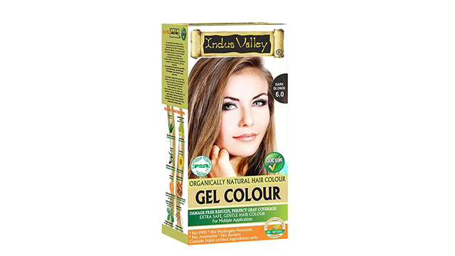 hair colour brands in India