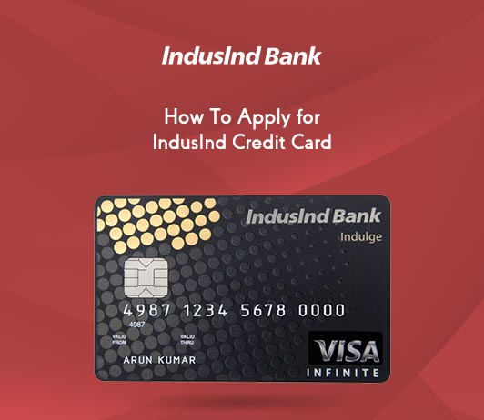Apply For IndusInd Credit Card: Get IndusInd Credit Card Amazon Voucher Worth Rs. 1050