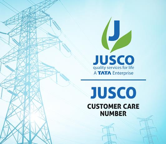 JUSCO Customer Care Number, Complaint & Toll Free Helpline No. – Jamshedpur Utilities and Services Company Limited