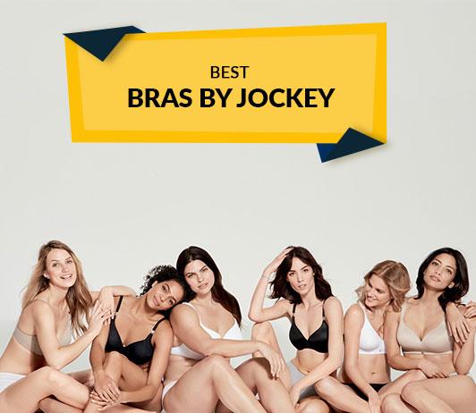 Jockey Bras Online in India
