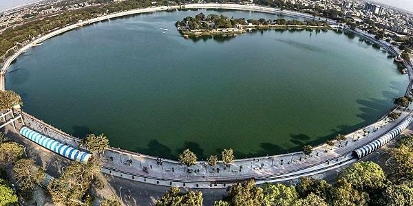 कंकड़िया झील अहमदाबाद में जाने के लिए अद्भुत जगहें