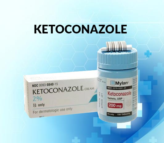 Ketoconazole: Uses, Dosage, Side Effects, Precautions & More