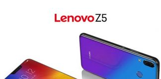 Lenovo-Z5-Full-Specifications-&-Special-Features