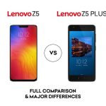 Lenovo-Z5-vs-Lenovo-Z2-Plus-Full-Comparison-&-Major-Differences
