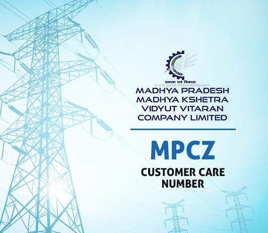 MPCZ Customer Care Number, Complaint & Toll Free Helpline No. - Madhya Pradesh Kshetra Vidyut Vitaran Compnay Limited