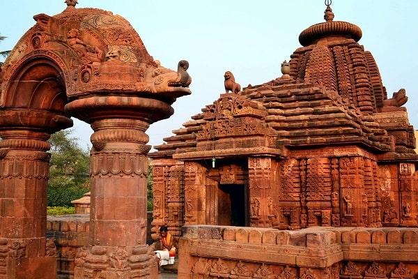 मुक्तिश्वर मंदिर भुवनेश्वर में जाने के लिए सबसे अच्छी जगहें