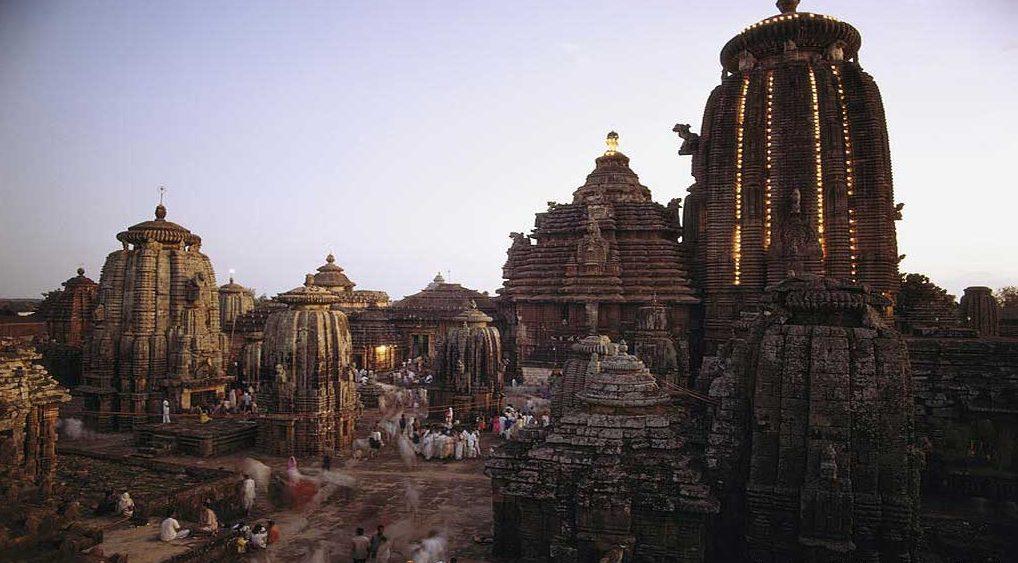 परसुरामेश्वर मंदिर भुवनेश्वर में जाने के लिए सबसे अच्छी जगहें