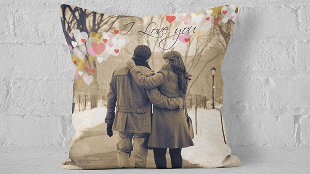 Personalized-Love-Pillow