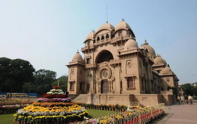 रामकृष्ण मठ एर्नाकुलम में जाने के लिए जगह