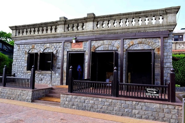 साईं का आंगन मंदिर गुड़गांव और दिल्ली/एन.सी.आर में जाने के लिए आश्चर्यजनक जगह