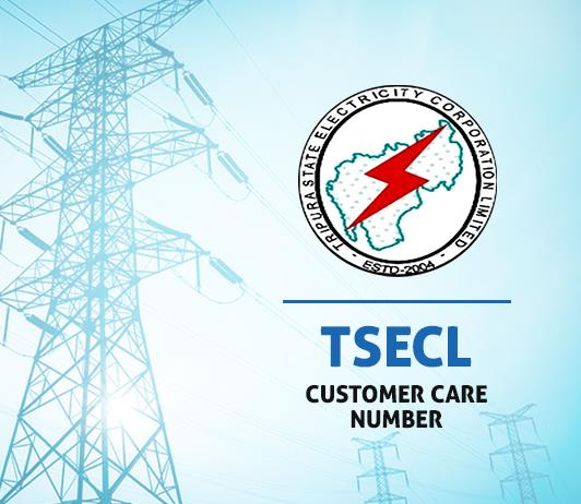 TSECL Customer Care Number, Complaint & Helpline