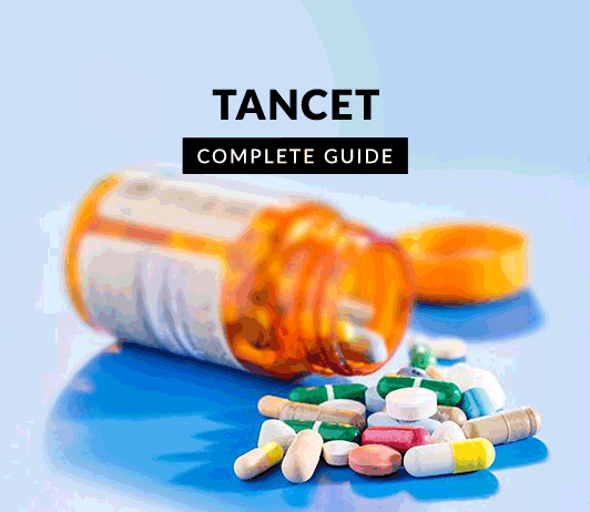 Tancet L Tablet: uses-dosage-side-effects-precautions