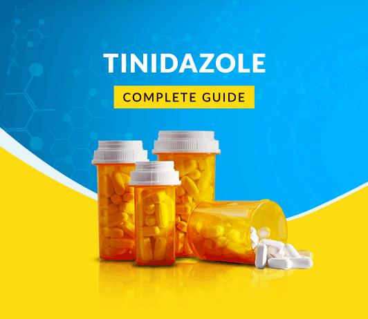 Tinidazole Oral Tablet: Uses, Dosage, Side Effects, Precautions & More