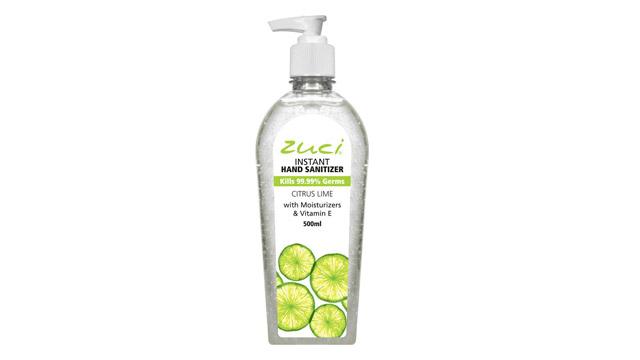 Zuci Hand Sanitizer