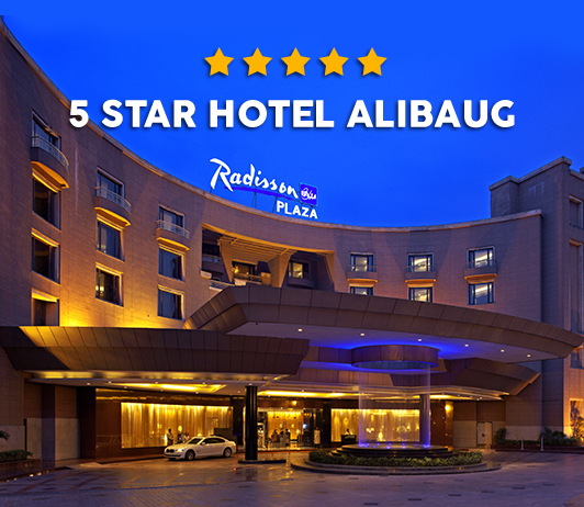 Best 5 Star Hotels In Alibaug