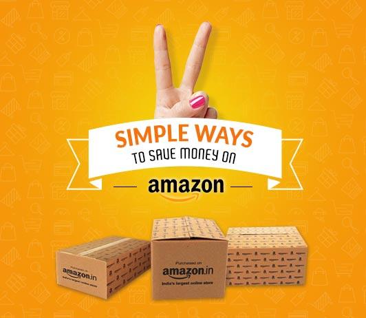 amazon save money