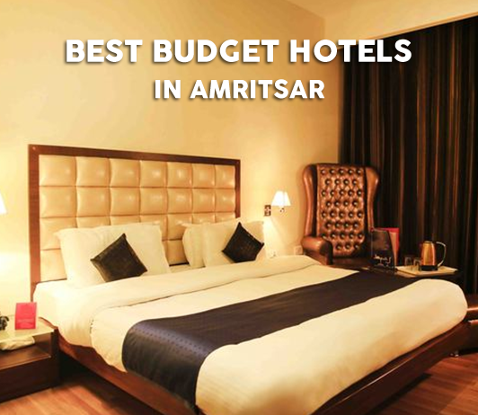 Best Budget Hotels In Amritsar