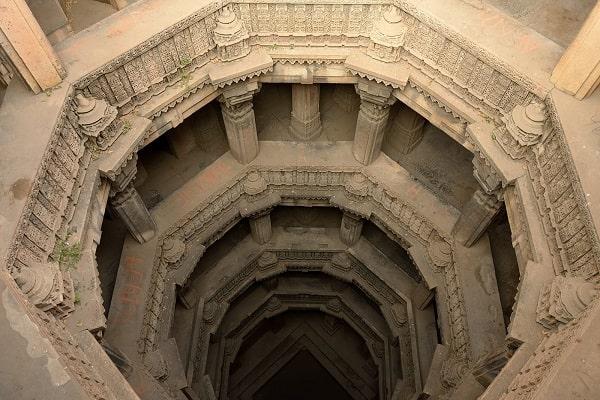 दादा हरीर स्टेपवेल अहमदाबाद में जाने के लिए अद्भुत जगहें