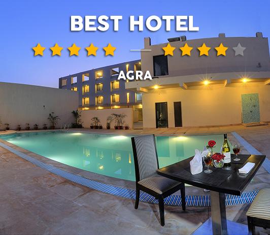 Best Hotels In Agra
