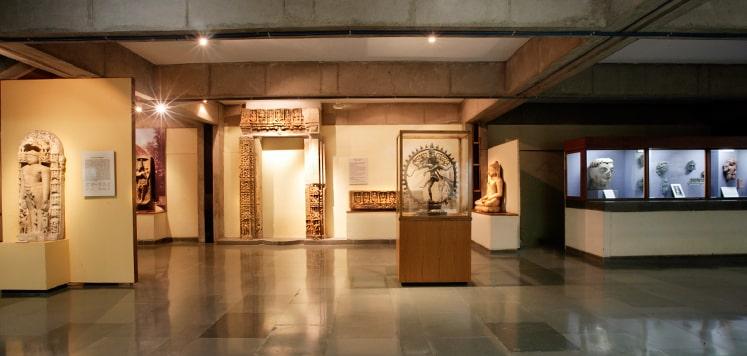 लालभाई दलपतभाई संग्रहालय अहमदाबाद में जाने के लिए अद्भुत जगहें
